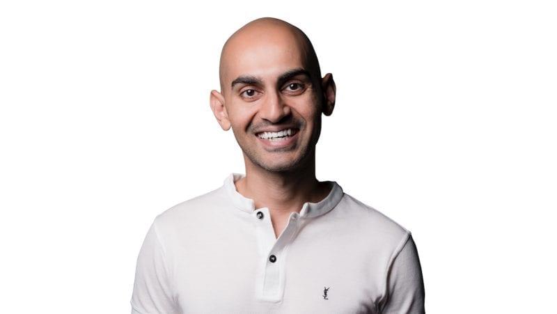 Google - Neil Patel