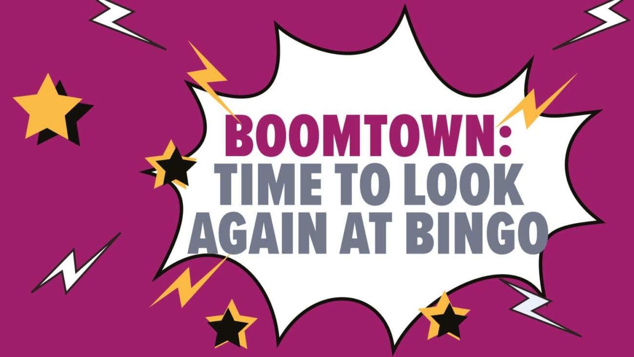 Bingo is booming