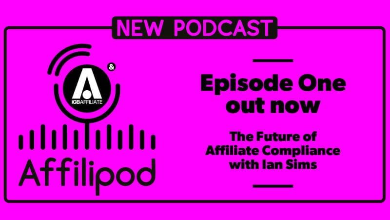 Affiliate Podcast