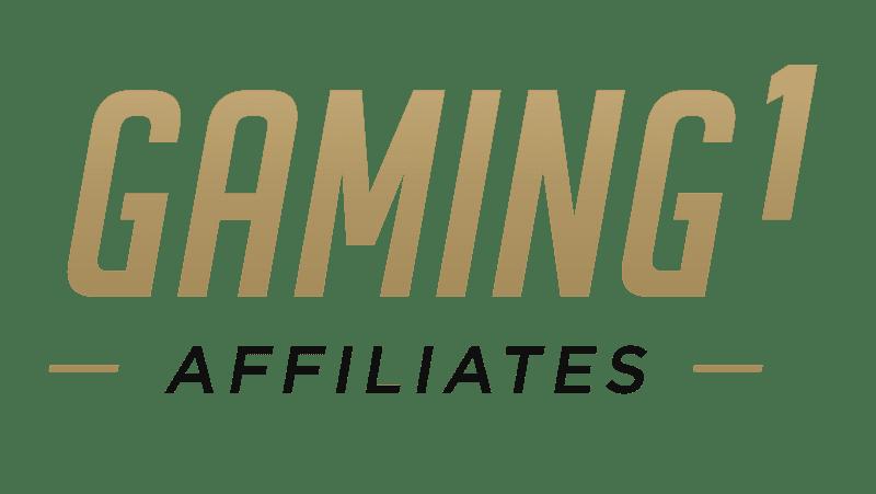 GAMING1 Affiliates logo