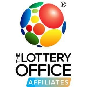 The Lottery Office affiliates logo