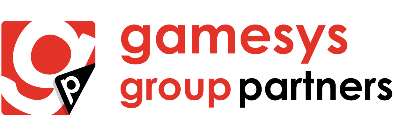 Gamesys Group Partners logo