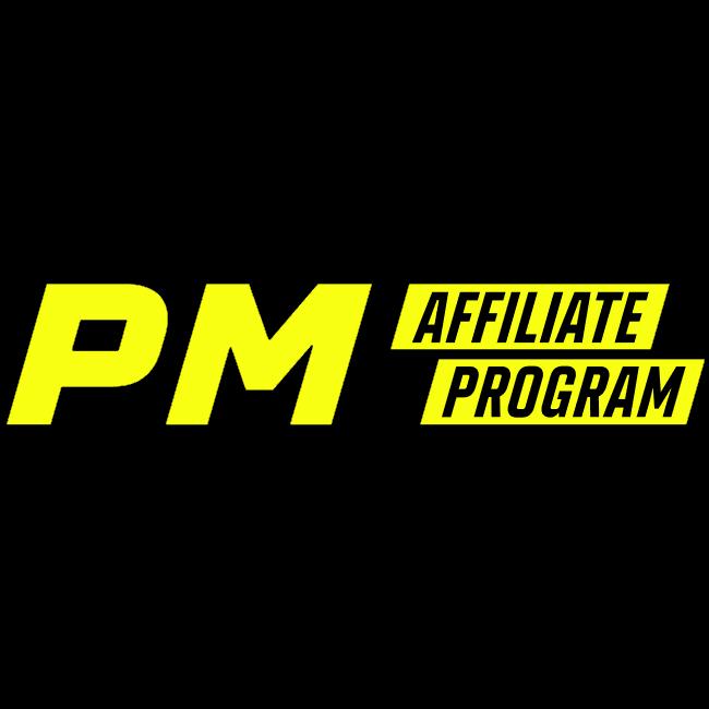 PM Affiliates logo