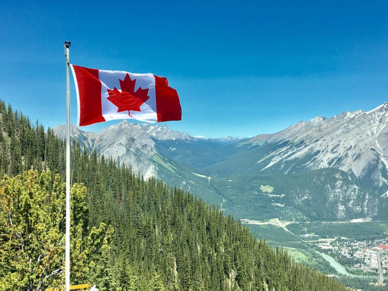 Canadian sports betting bill receives third reading