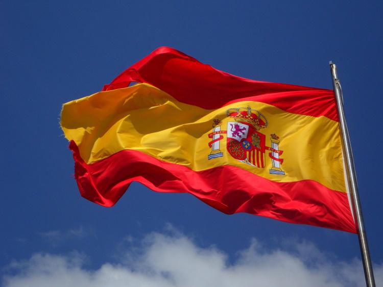 Spanish gaming revenue increases in 2021